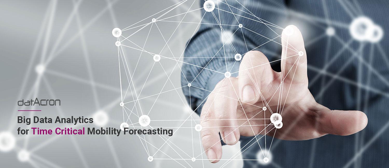 forecasting-mobility-datacron